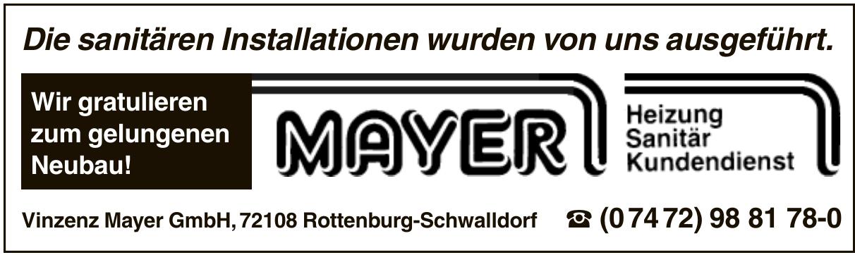 Vinzenz Mayer GmbH