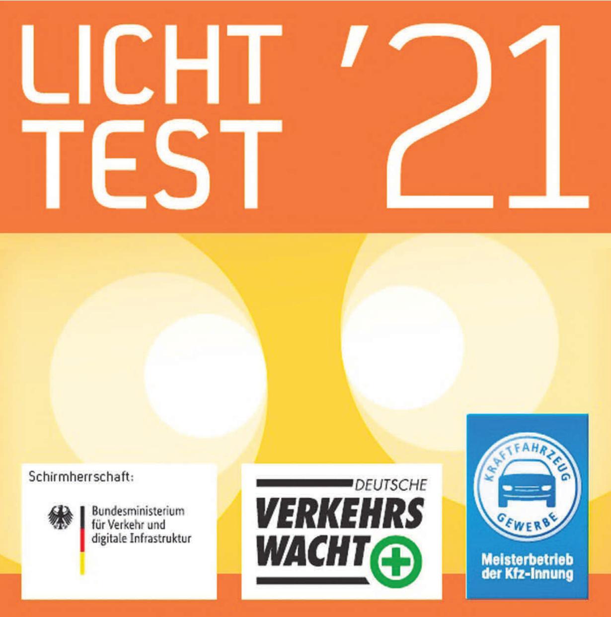 Lichttest`21