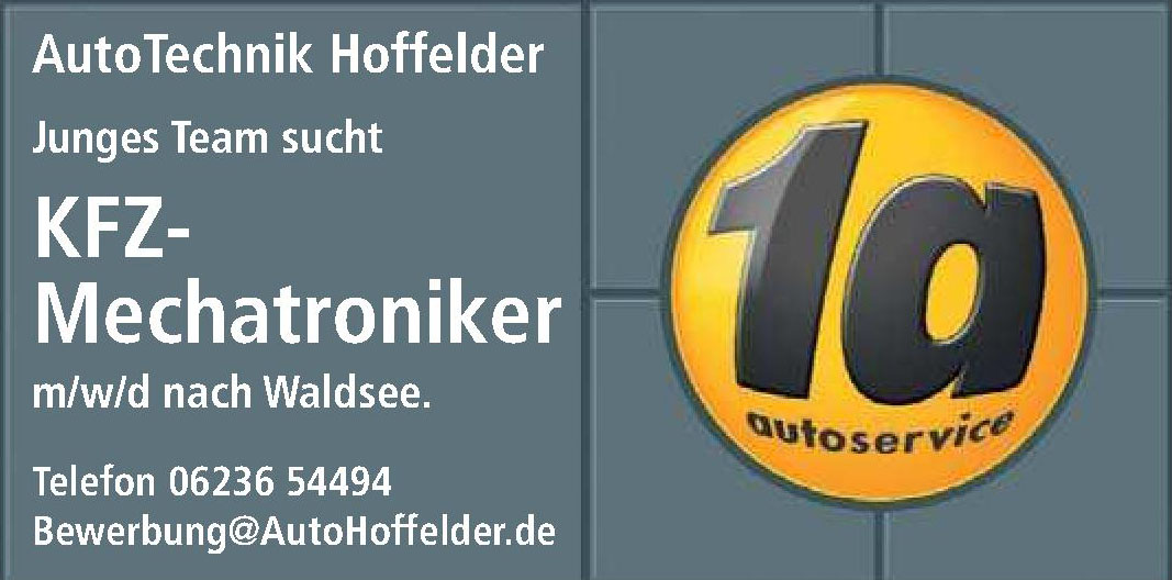 AutoTechnik Hoffelder