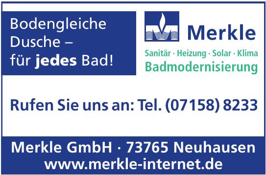 Merkle GmbH