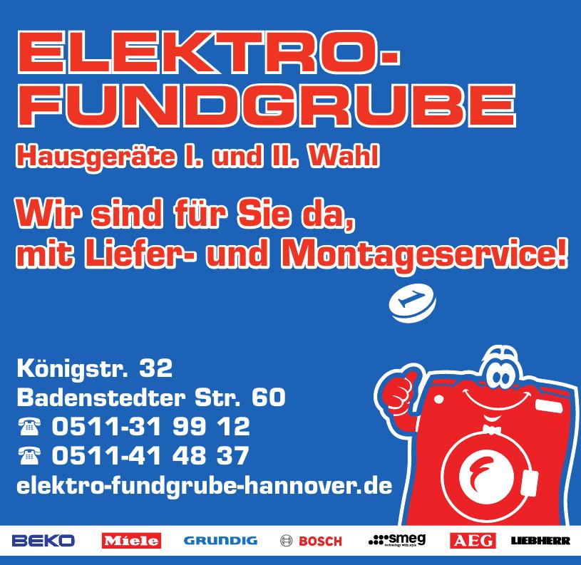 Elektro-Fundgrube