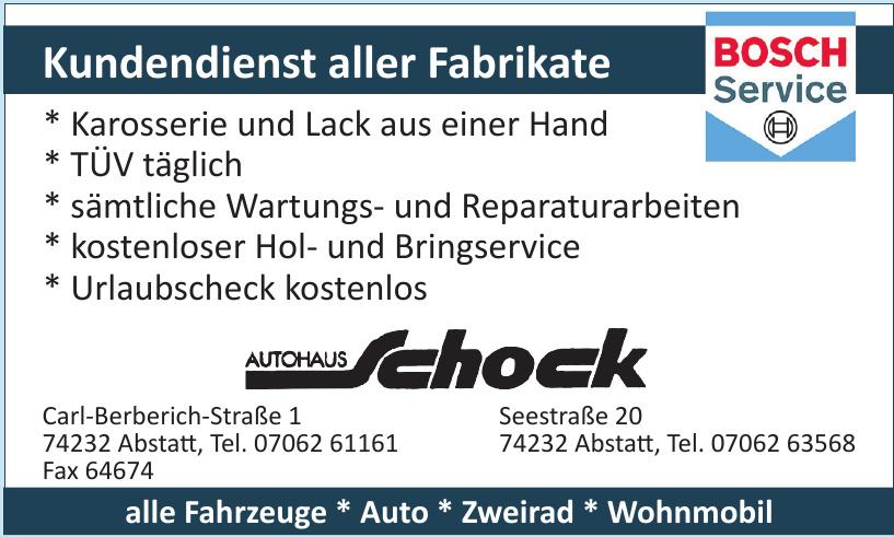 Autohaus Schock