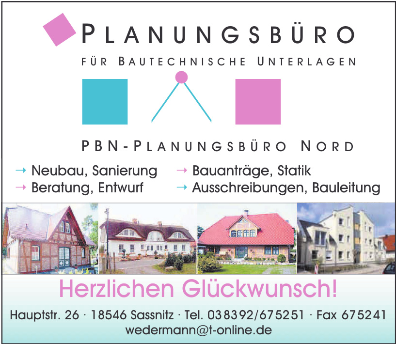 PBN - Planungsbüro Nord