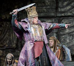 """Weltberühmt: Die Verdi-Oper """"Nabucco"""" kommt nach Rottenburg.Bild: Paulis - Das Veranstaltungsbüro"""