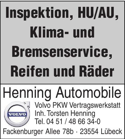 Henning Automobile