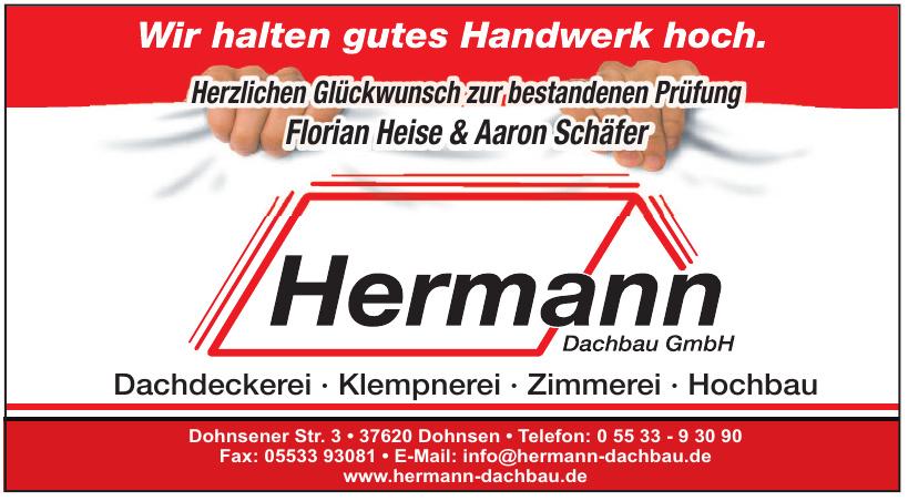 Hermann Dachbau GmbH
