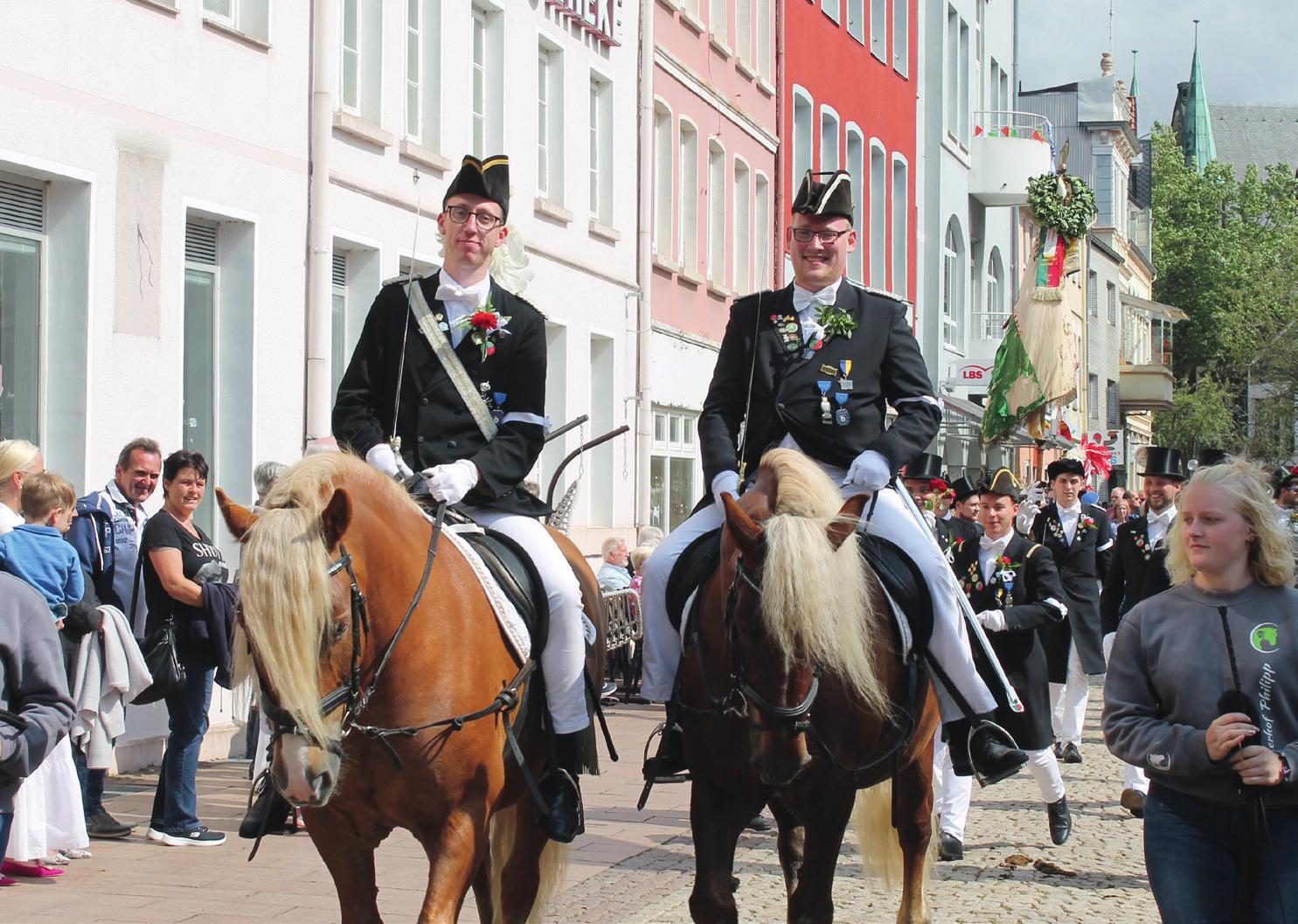 Freischiessen Fotoheft - Juli 2019 - I. Image 3