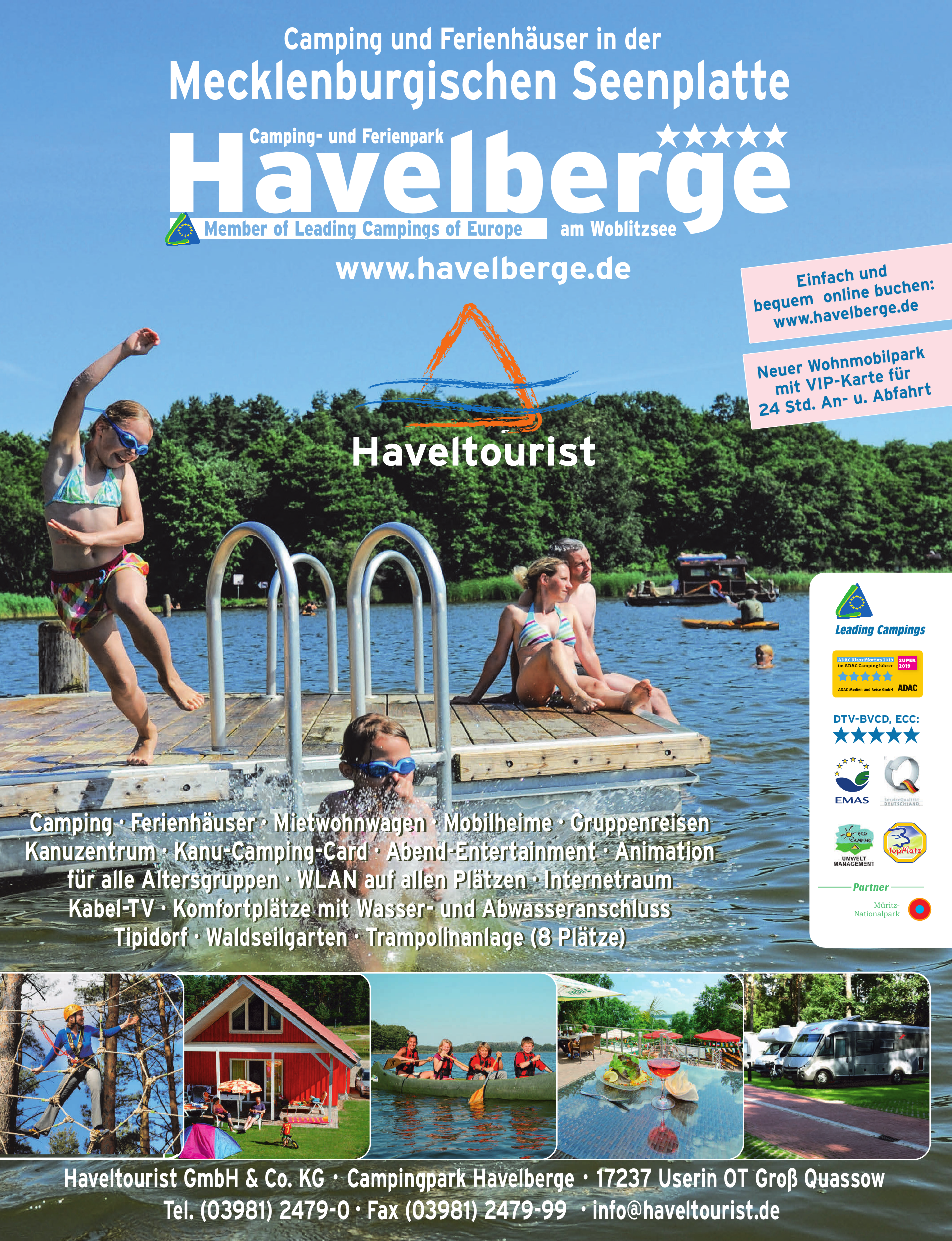 Haveltourist GmbH & Co. KG