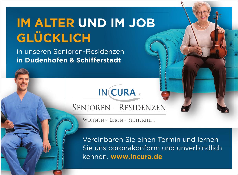 Incura Senioren-Residenzen