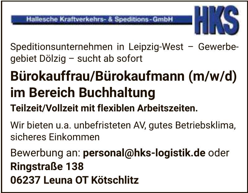 Hallesche Kraftverkehrs- & Speditions GmbH