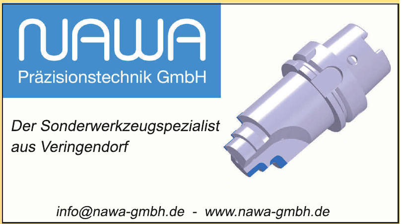 Nawa Präzisionstechnik GmbH