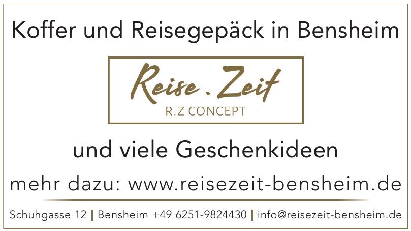 Reisezeit, Achim Rädnitz und Thomas Zempel GbR