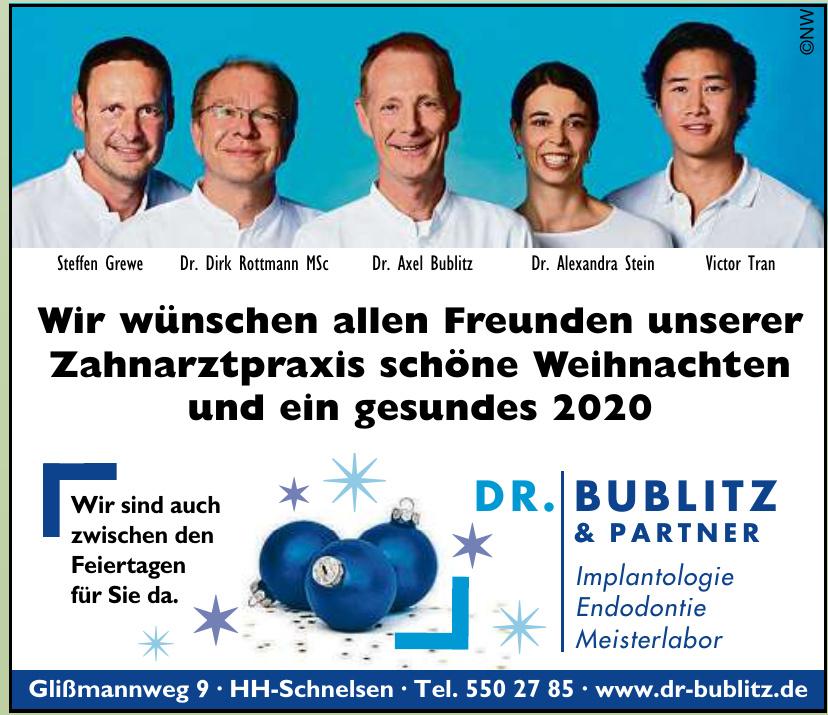 Dr. Bublitz & Partner