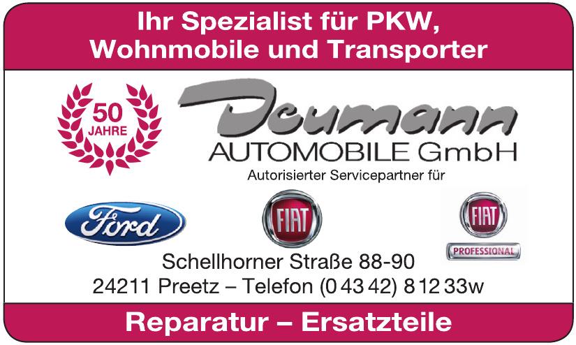 Deumann Automobile GmbH