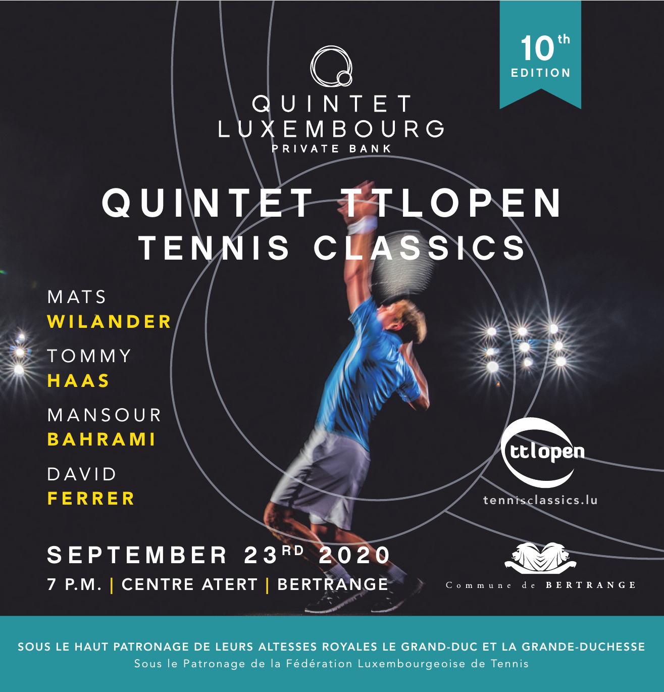 Quintet Luxembourg