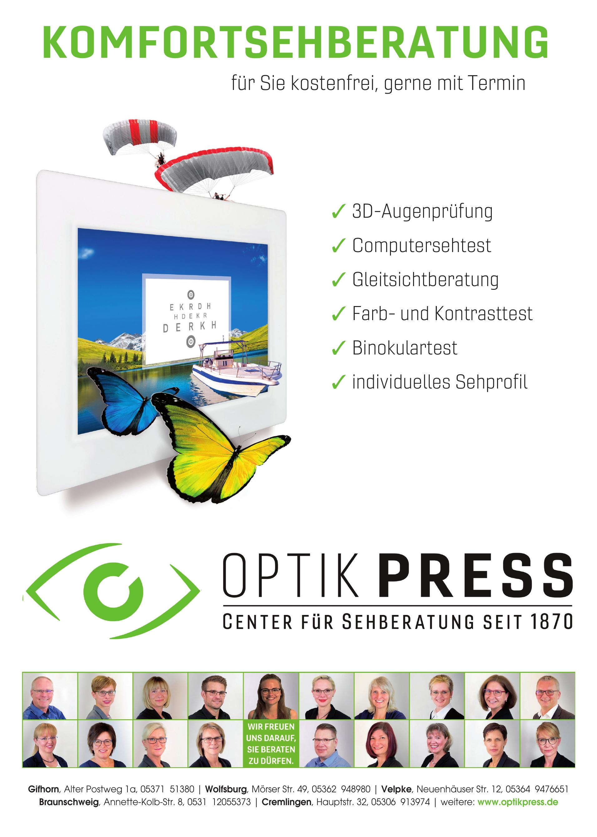 Optik Press