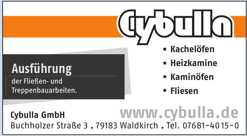 Cybulla GmbH