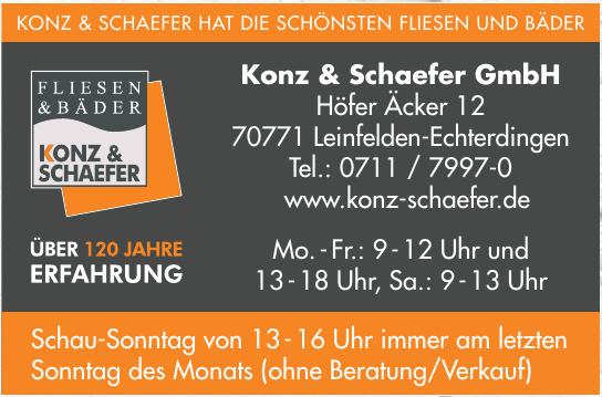 Konz & Schaefer GmbH