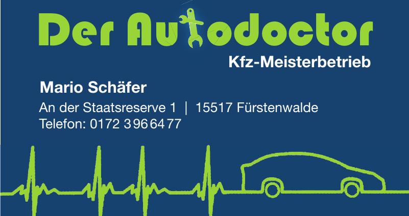 Der Autodoctor