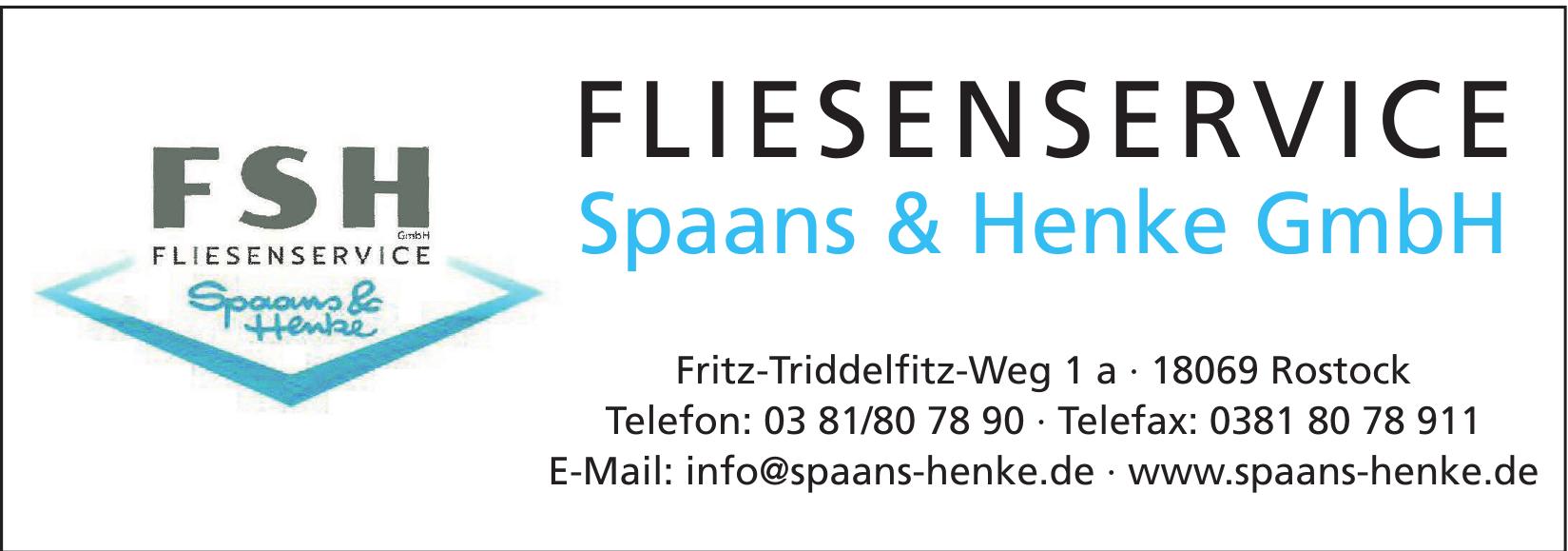 FSH Fliesen GmbH
