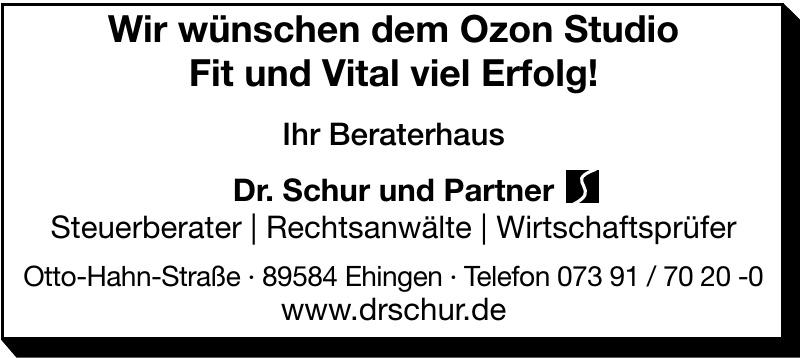 Dr. Schur und Partner