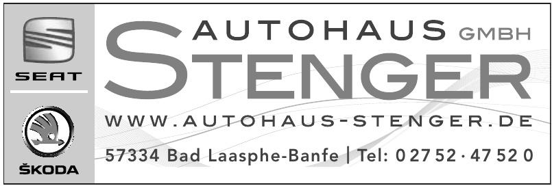 Autohaus Stenger GmbH
