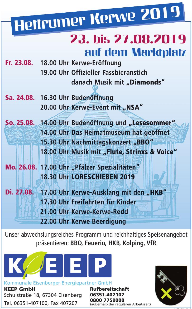 KEEP GmbH
