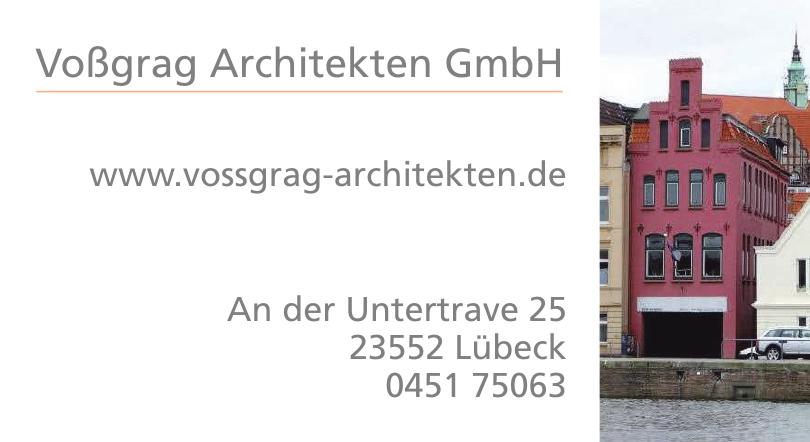 Voßgrag Architekten GmbH
