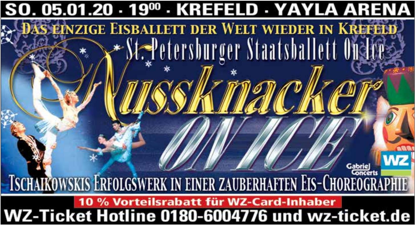 WZ Ticket