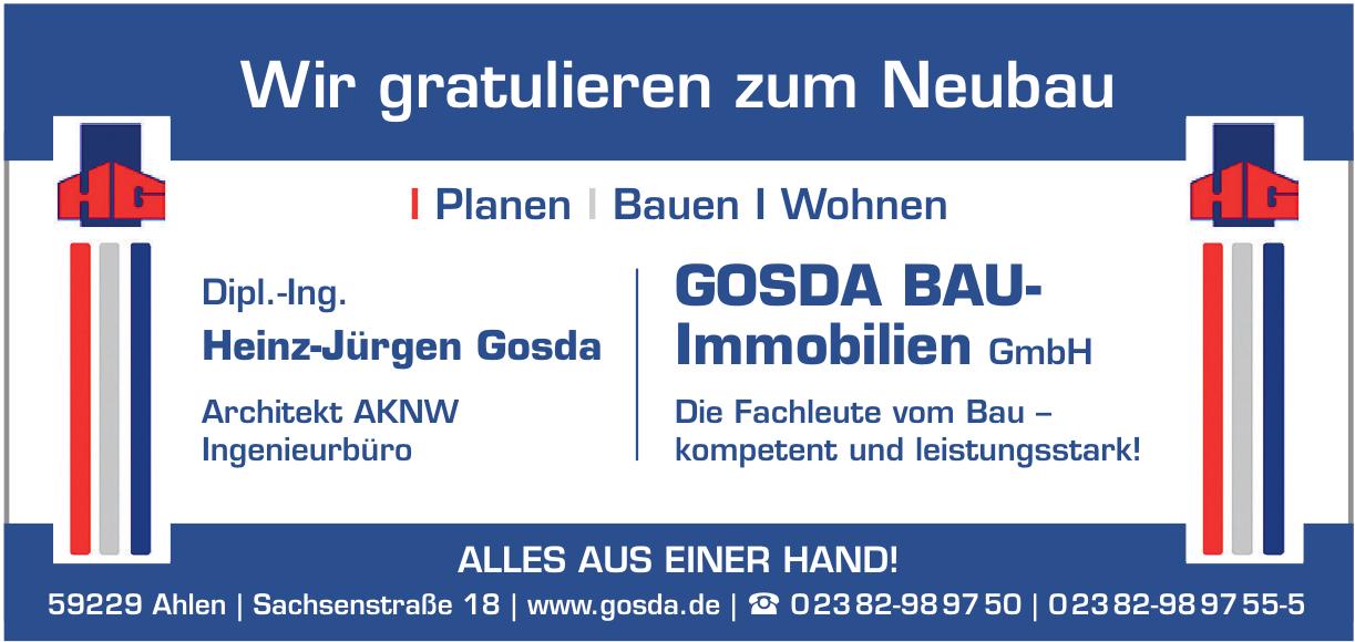 Gosda Bau-Immobilien GmbH