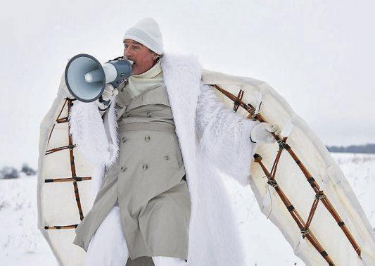Die legendäre Melchinger Winterreise (1997 und 2017)