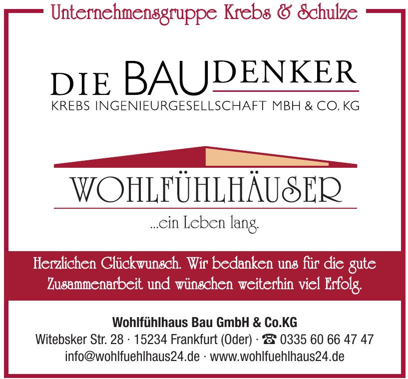 Wohlfühlhaus Bau GmbH & Co.KG