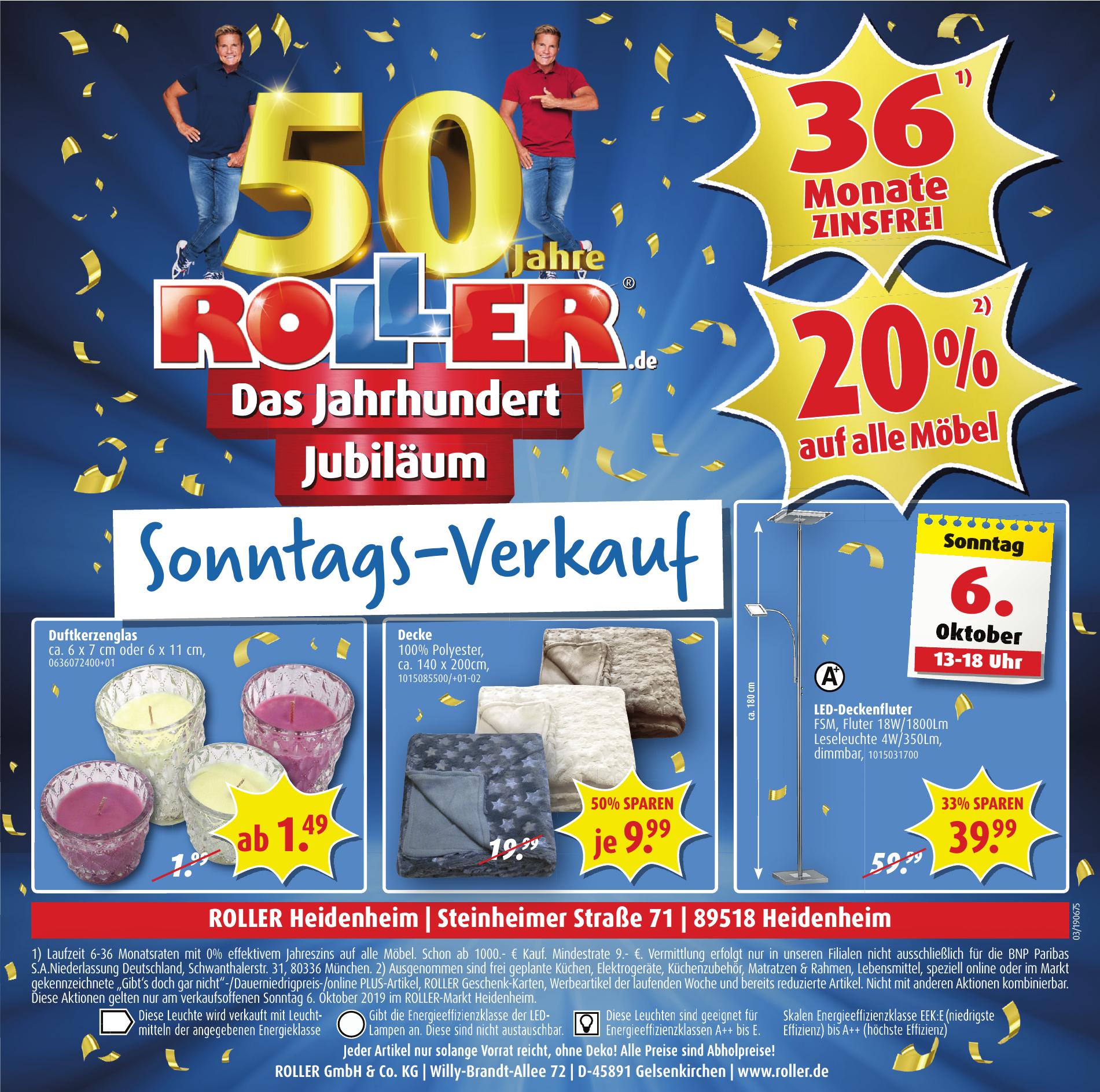 ROLLER Heidenheim