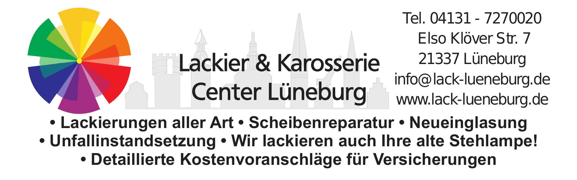 Lakier & Karosserie Center Lüneburg