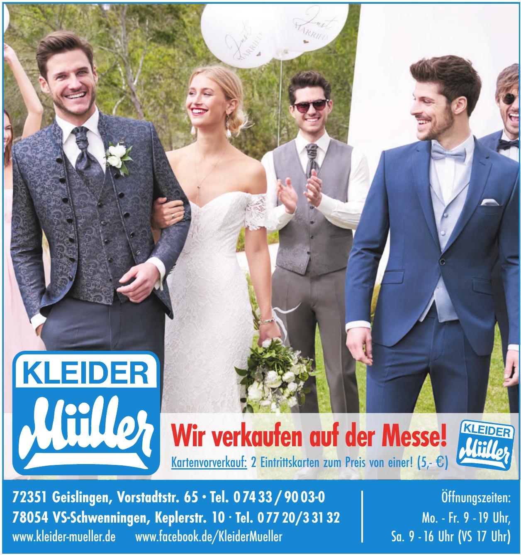 Kleider Müller