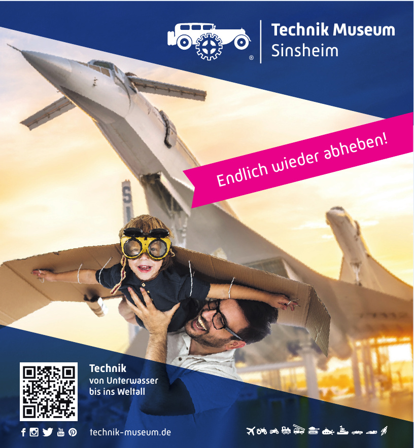 Technik Museum Sinsheim