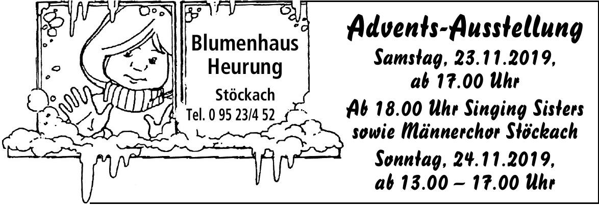 Blumenhaus Heurung