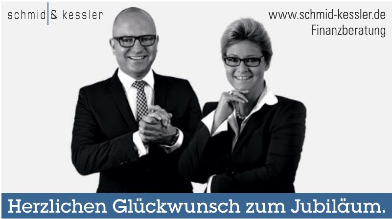 Schmid & Kessler Finanzberatung