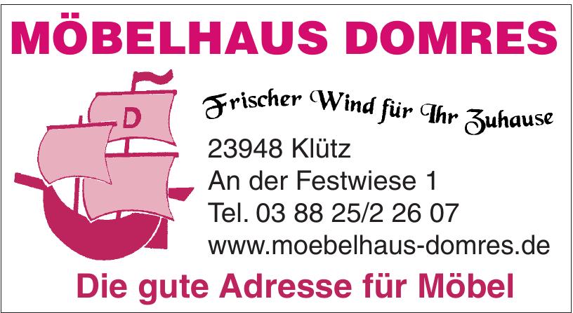 Möbelhaus Domres