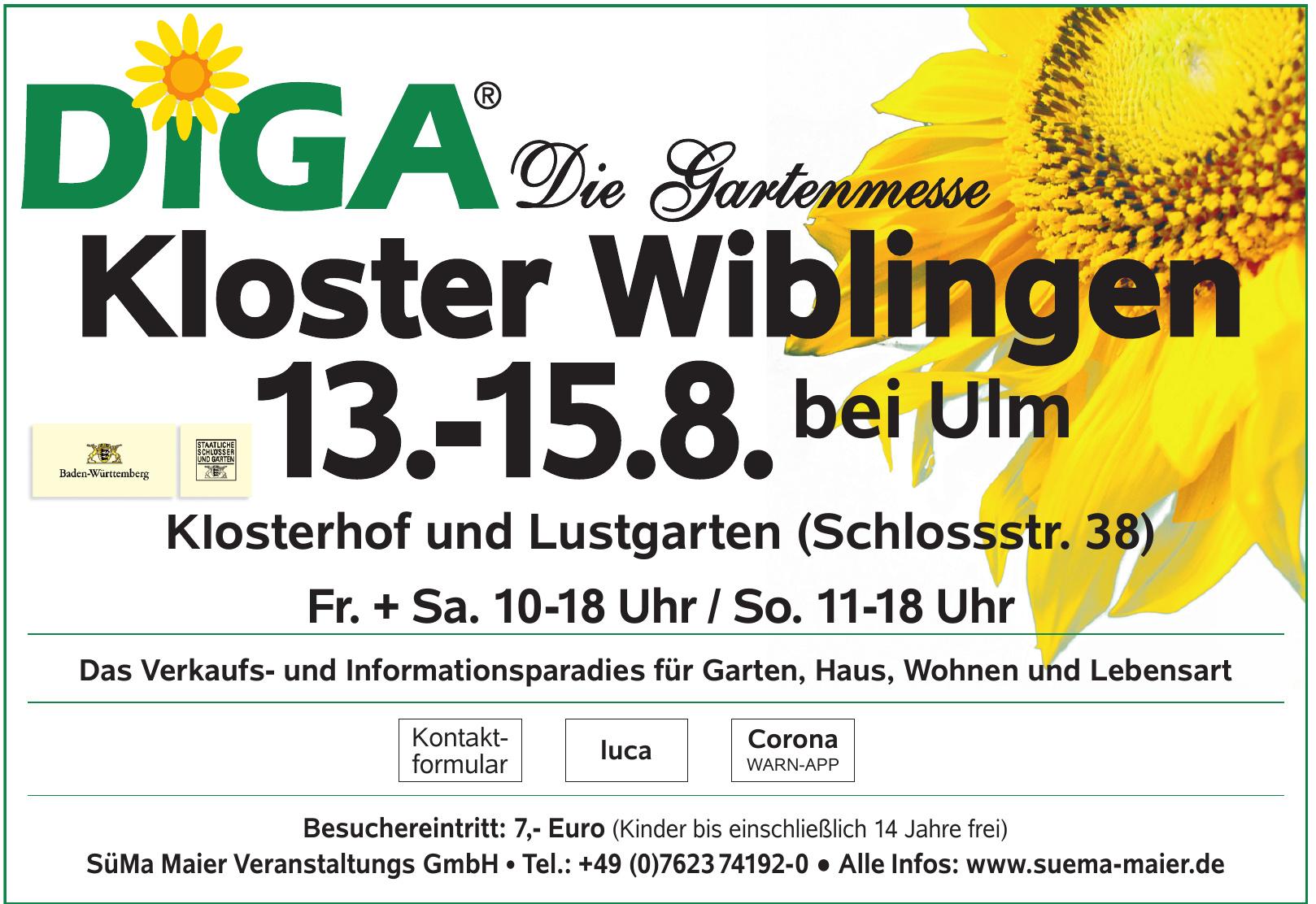 SüMa Maier Veranstaltungs GmbH