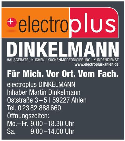 Elektroplus Dinkelmann