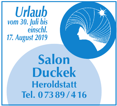 Salon Duckek