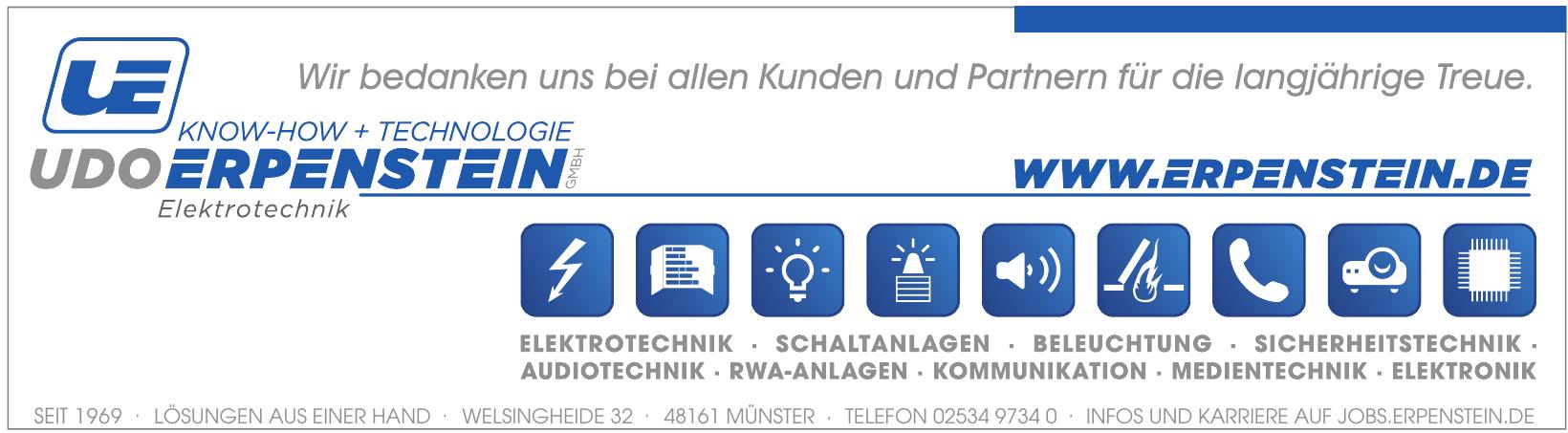 UDO Erpenstein GmbH