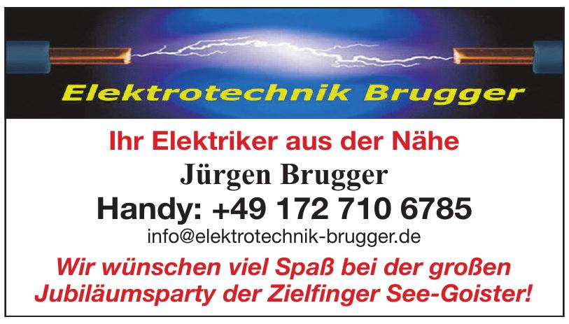 Elektrotechnik Brugger