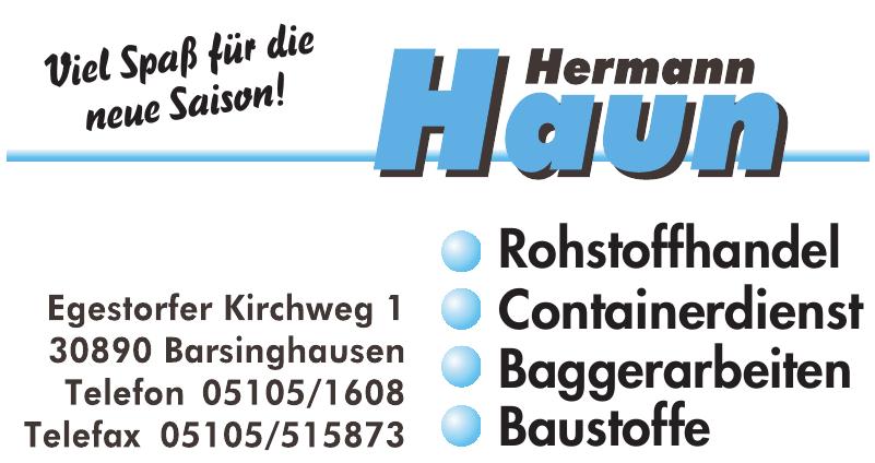 Hermann Haun