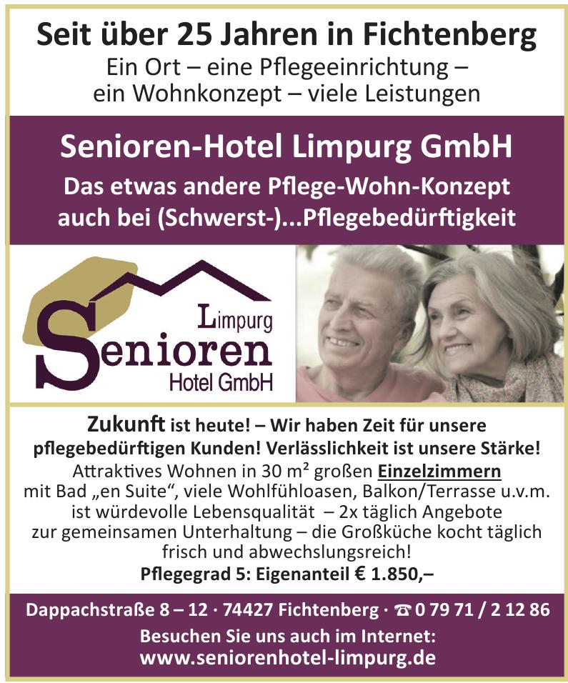 Senioren-Hotel Limpurg GmbH