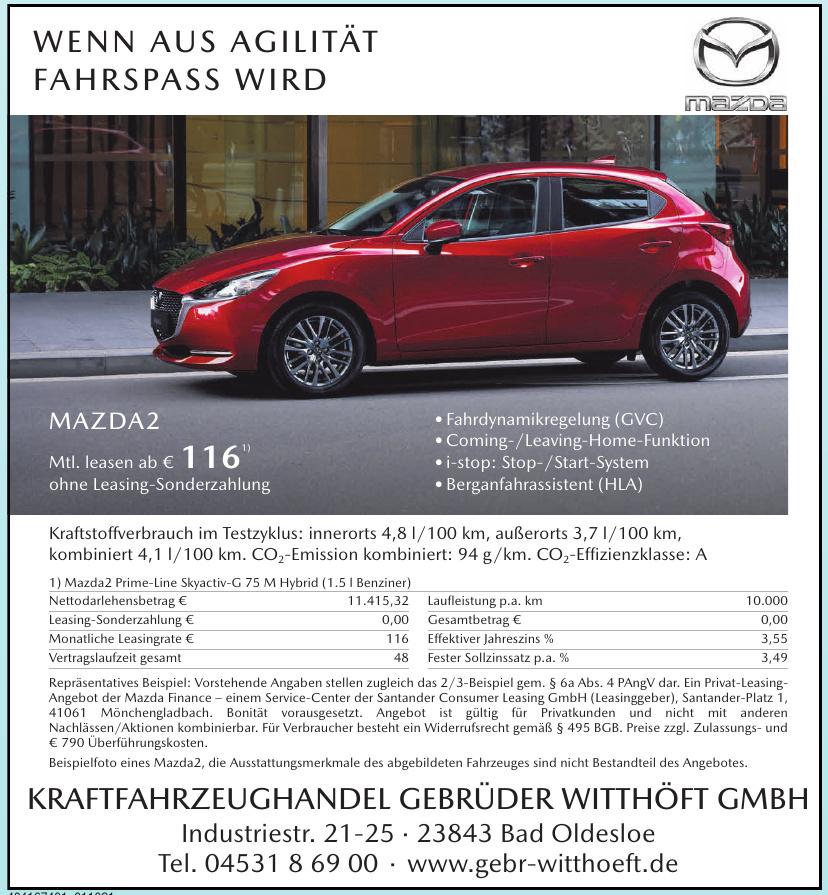 Gebr. Witthöft GmbH