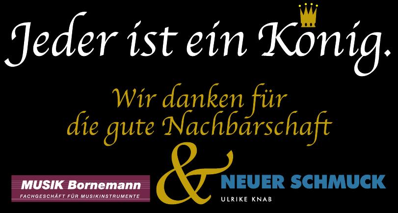 Musik Bornemann