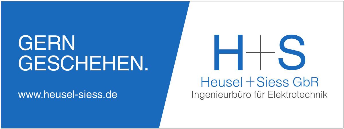 H+S Heussel + Siess GbR