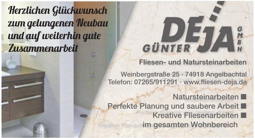 Deja Günter GmbH